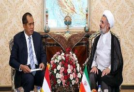 سیاستهای تحریمی آمریکا، فرصتی برای توسعه ایران است