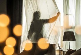 به دستور سازمان سینمایی، لابیرنت، هزارتوو شد