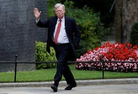 John Bolton promises Britain will be 'front of the trade queue' after Brexit, says E.U. treats ...