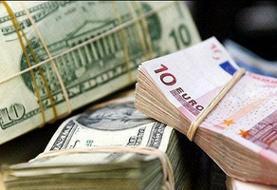 آخرین قیمتها از بازار ارز