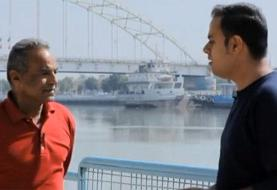 فیلم   استقبال باورنکردنی از یک فوتبالیست ایرانی در هند