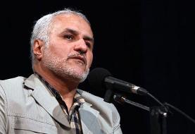 بازداشت حسن عباسی با شکایت وزیر اطلاعات؟