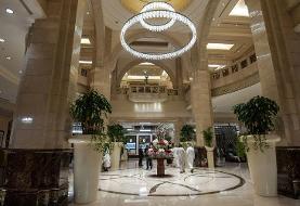 حج لوکس ۲۵ هزاری دلاری در هتل مشرف به کعبه (+عکس)