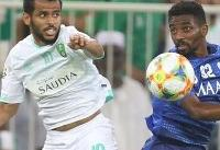 الاهلی با برانکو از لیگ قهرمانان آسیا حذف شد