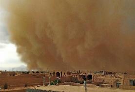 طوفان ادارات سیستان و بلوچستان را به تعطیلی کشاند