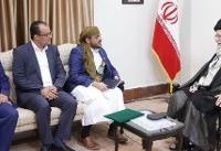 با قدرت در مقابل توطئه سعودی و امارات برای تجزیه یمن بایستید