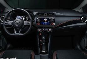 همه چیز درباره خودروی ۱۵ هزار دلاری نیسان/طراحی، امکانات هوشمند و تیپ های مختلف(+تصاویر)