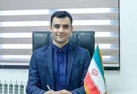 سرپرست دبیری فدراسیون تکواندو انتخاب شد