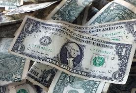 نرخ ارز در بازار امروز ۲۲ مرداد ۹۸/ قیمت دلار در بازار آزاد به ۱۱۷۰۰ تومان رسید