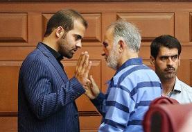 واکنش وکیل میترا استاد به شایعه دریافت مبلغ از نجفی به عنوان وجه المصالحه
