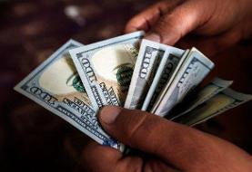 جزئیات نرخ رسمی انواع ارز/افزایش نرخ رسمی یورو و پوند