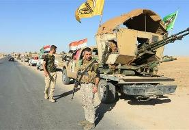 Explosions hit Hashd al-Sha'abi position north of Iraqi capital