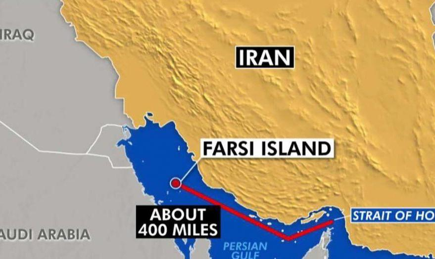 Iran seizes boat with Filipino crew suspected of smuggling
