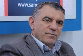 پوری حسینی؛ رئیس سابق سازمان خصوصی سازی بازداشت شد