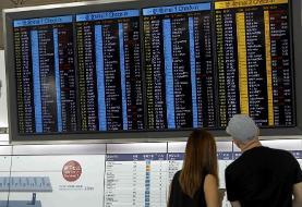 Flights resume at Hong Kong airport as protesters apologize