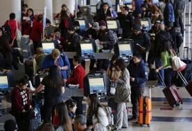 ۴۰ درصد آمریکاییها توانایی مالی برای سفر و تفریح ندارند