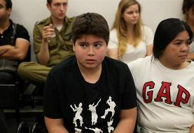 Hundreds of North American immigrants arrive in Israeli-occupied lands