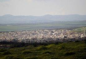 Syrian rebels shoot down government warplane in northwest