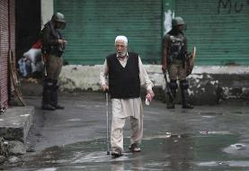 India is controlling people in Kashmir with an elaborate maze of razor wire that changes ...