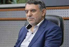 رئیس سابق سازمان خصوصی سازی بازداشت شد