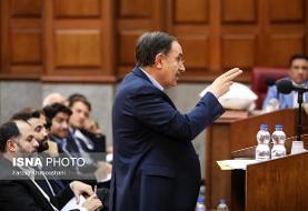 وکیل مدافع نجفی: «فرجامخواهی» میکنیم تا «جنبه عمومی جرم» منتفی شود