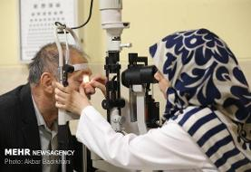 تدوین برنامه ملی پیشگیری از اختلالات بینایی در کشور
