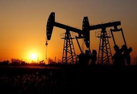 افزایش ذخایر آمریکا به نفت ضربه زد