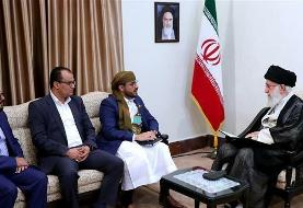 Iran supports unified Yemen, warns of plots to partition war-ravaged country
