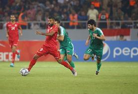 بحرین با پیروزی بر عراق قهرمان بازیهای غرب آسیا شد / غیبت ایران در جام