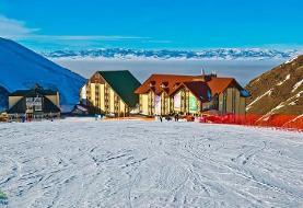 بیش از ۱۳۰ قله ۳ هزار متری در ترکیه وجود دارد