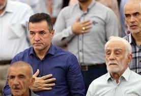 داستان محمدرضا ساکت و این همه پست مدیریتی چیست؟