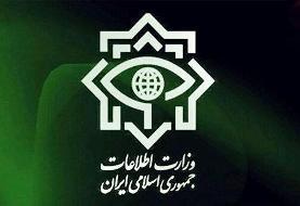 توضیحات مدیرکل حقوقی وزارت اطلاعات درباره بازداشت حسن عباسی