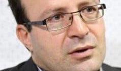 Iran Arrests British-Iranian Academic, Amid Tanker Standoff With U.K.
