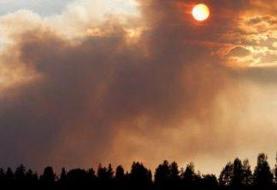 آتش در کمین جنگلهای شمال