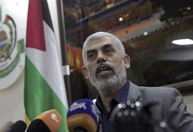 Hamas vows to shower Israel with missiles if Gaza comes under attack