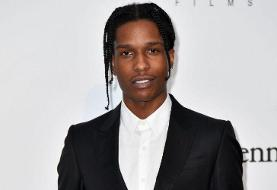 Rapper A$AP Rocky convicted of assault after Stockholm street brawl