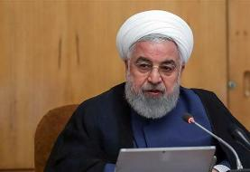 Rouhani scoffs at prospect of Israel presence in Persian Gulf