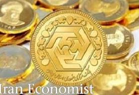 روند کاهشی در بازار سکه و طلا