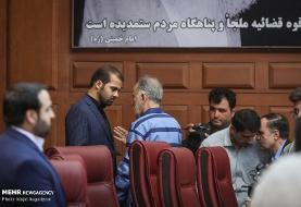 محمد علی نجفی با بخشش اولیای دم میترا استاد از قصاص گریخت