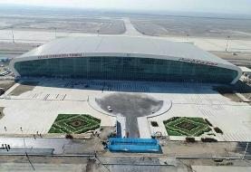 Iran's IKIA launches domestic flights amid plans to boost capacity