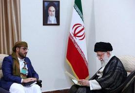 روزنامه نگار عراقی: خنجر یمنیها پیامی از آیتالله خامنهای بود