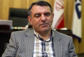 استعفای پوریحسینی از ریاست سازمان خصوصویسازی پذیرفته شد