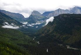 14-year-old girl killed by falling rocks in Montana's Glacier National Park