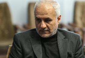 مدیرکل حقوقی وزارت اطلاعات: حسن عباسی دوره حبس قطعی خود را میگذراند