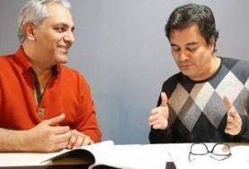 ضبط اولین قسمت «شبنشینی» با حضور پیمان قاسمخانی