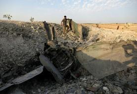 Jihadists down regime plane, detain pilot in northwest Syria