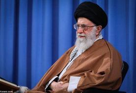 پیام رهبر انقلاب به گروههای جهادی
