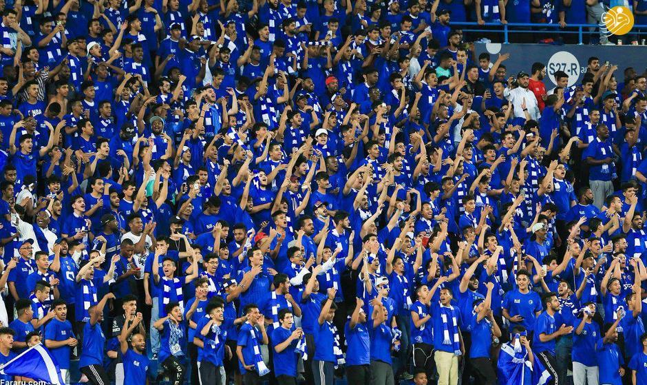 تصاویر هواداران الاهلی عصبانی از برانکو برای باخت حذف مقابل الهلال در لیگ قهرمانان آسیا