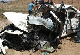 کاهش آمار تصادفات جادهای در خوزستان