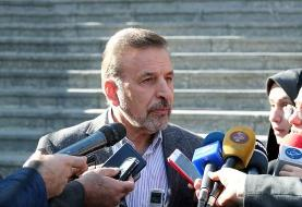 واعظی: وزیر آموزش و پرورش تا نیمه اول شهریور معرفی میشود / به ۶ گزینه رسیدهایم